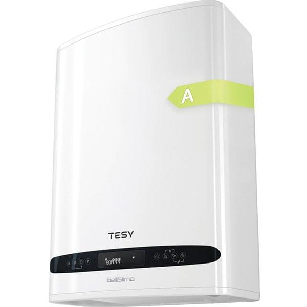 Boiler electric TESY BelliSlimo GCR 302712 E31 EC, 30l, 1200W, alb
