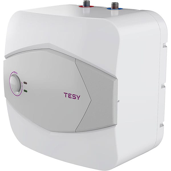 Boiler electric TESY GCU 0715 G01 RC, 7l, 1500W, alb