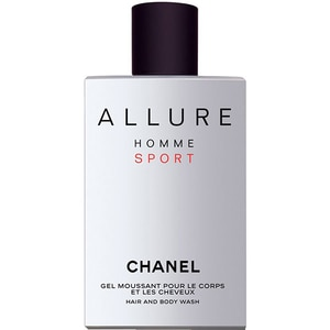 Gel de dus CHANEL Allure Homme Sport, 200ml