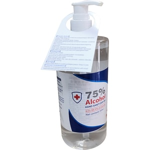 Gel dezinfectant SIMBIO, 500ml