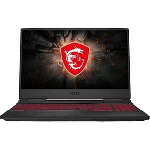 "Laptop Gaming MSI GL65 Leopard 10SFR-278XRO, Intel Core i7-10750H pana la 5.0GHz, 15.6"" Full HD, 16GB, SSD 512GB, NVIDIA GeForce RTX 2070 8GB, Free DOS, negru"