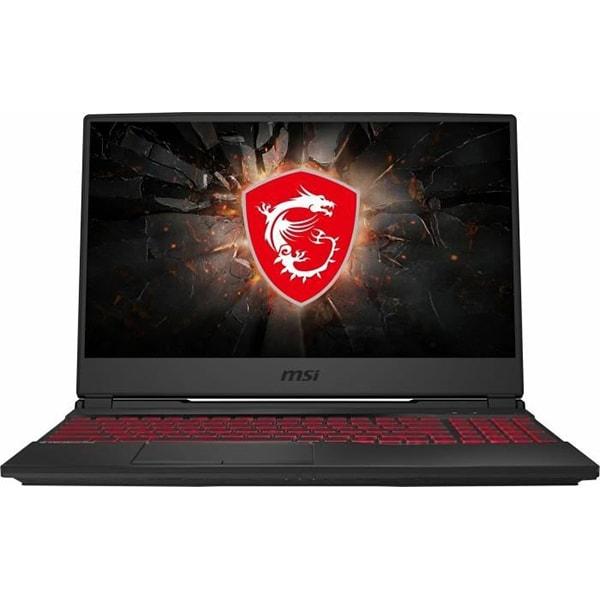 """Laptop Gaming MSI GL65 Leopard 10SFR-278XRO, Intel Core i7-10750H pana la 5.0GHz, 15.6"""" Full HD, 16GB, SSD 512GB, NVIDIA GeForce RTX 2070 8GB, Free DOS, negru"""