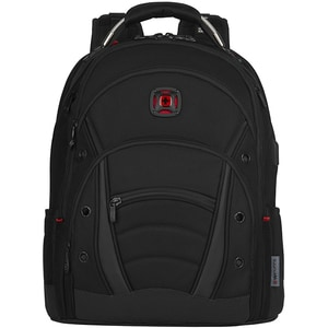 """Rucsac laptop WENGER Synergy Deluxe, 16"""", negru"""