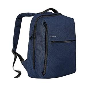 "Rucsac laptop PROMATE Citypack-BP, 15.6"", Canvas, albastru"