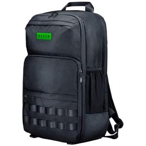 "Rucsac laptop RAZER Concourse Pro, 17.3"", negru"