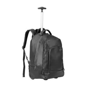 "Troler PROMATE Transit-TR, laptop pana la 15.6"", negru"