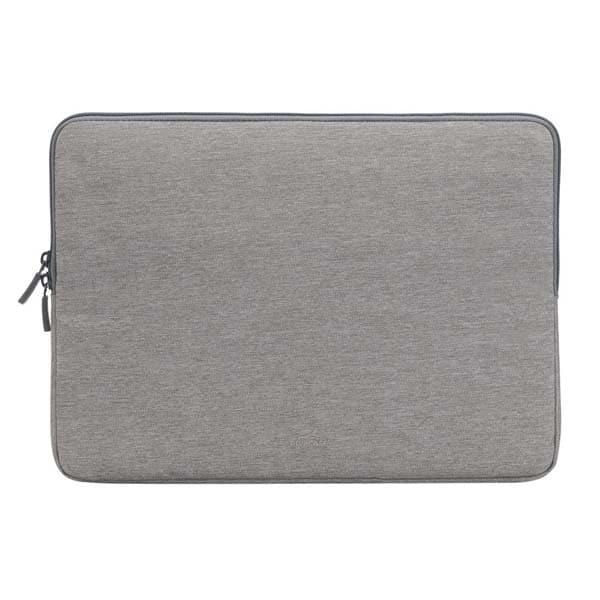 """Husa laptop RIVACASE Suzuka 7703, 13.3"""", gri"""