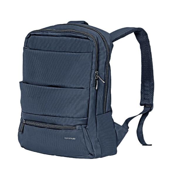 "Rucsac laptop PROMATE Apollo-BP, 15.6"", albastru"
