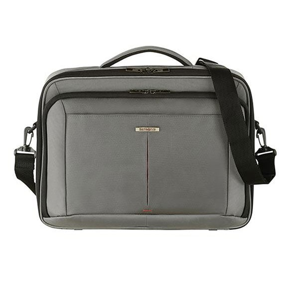 """Geanta laptop SAMSONITE Guardit 2.0-001, 15.6"""", gri"""