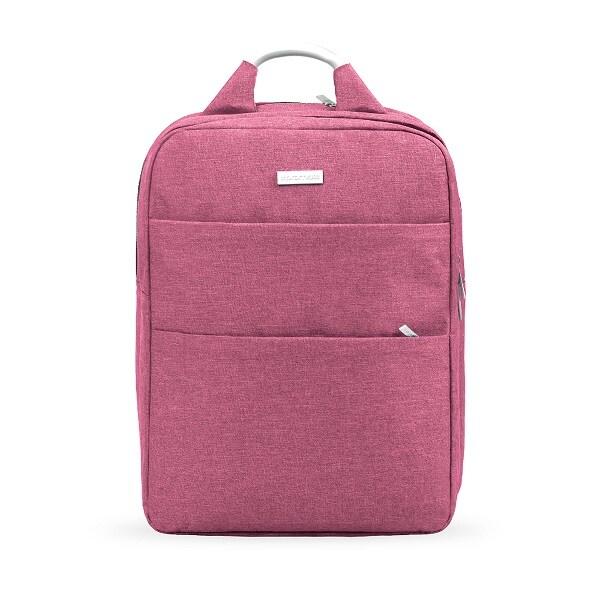 """Rucsac laptop PROMATE Nova-BP, 15.6"""", rosu"""