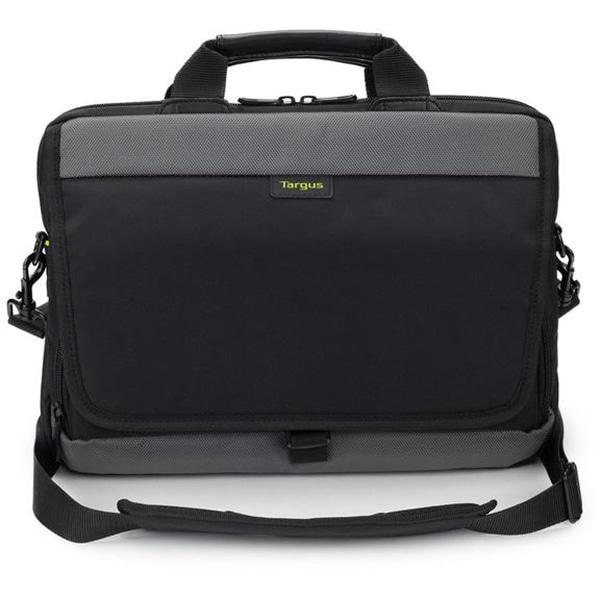 "Geanta laptop TARGUS CityGear Slim Topload, 11.6"", negru"