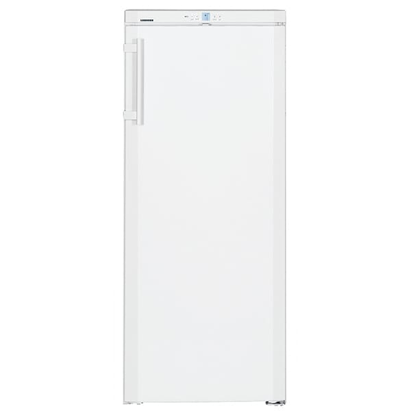 Congelator LIEBHERR GNW 1460, No Frost, 185 l, H 151.5 cm, Clasa F, alb