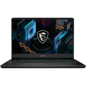 """Laptop MSI GP76 Leopard 11UG-498XRO, Intel Core i7-11800H pana la 4.6GHz, 17.3"""" QHD, 16GB, SSD 1TB, NVIDIA GeForce RTX 3070 8GB, Free Dos, negru"""