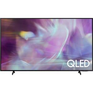 Televizor QLED Smart SAMSUNG 55Q60A, Ultra HD 4K, HDR, 138 cm