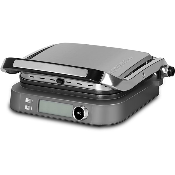 Gratar electric REDMOND SteakMaster RGM-M816P-E, 2100W, negru