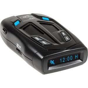 Detector radar WHISTLER GT-468GXI, banda detectie X, K, KA, VG-2, laser