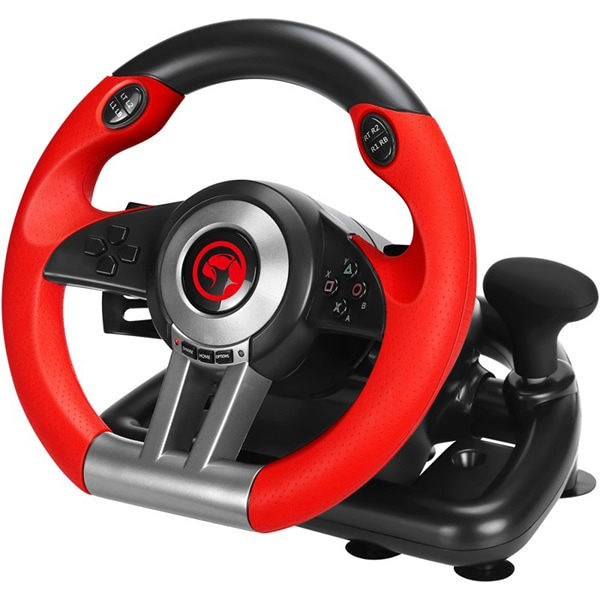 Volan gaming MARVO GT-902 (PC, PS3, PS4, Xbox-One)