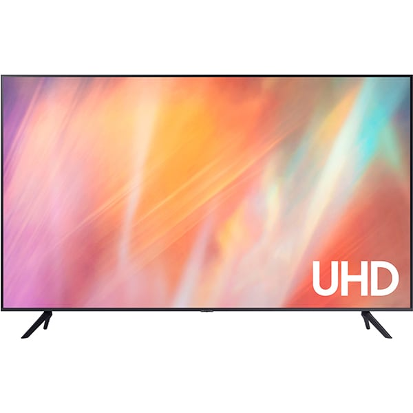 Televizor LED Smart SAMSUNG 55AU7172, Ultra HD 4K, HDR, 138 cm