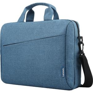 "Geanta laptop LENOVO T210, 15.6"", albastru"