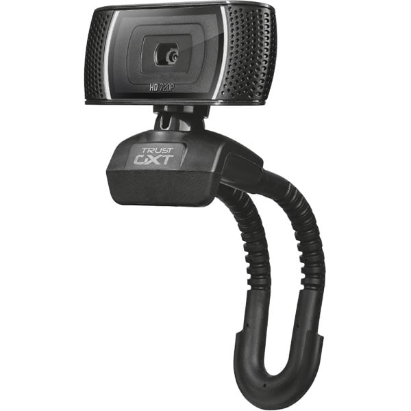 Kit Camera Web si microfon gaming TRUST GXT 786 Reyno