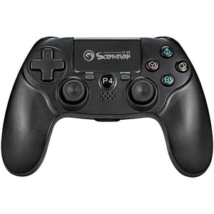Gamepad MARVO GT-015 (PS4,PC), negru