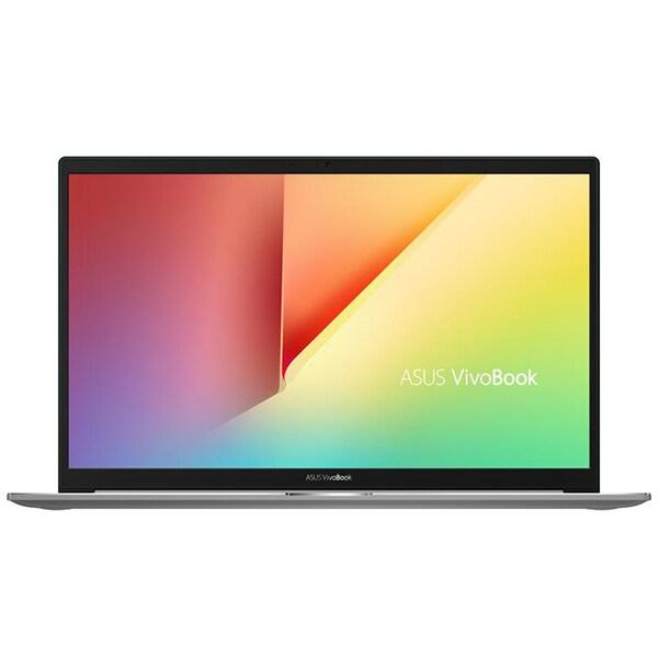"Laptop ASUS VivoBook K533FL-EJ148, Intel Core i7-10510U pana la 4.9GHz, 15.6"" Full HD, 8GB, SSD 512GB, NVIDIA GeForce MX250 2GB, Free DOS, verde"