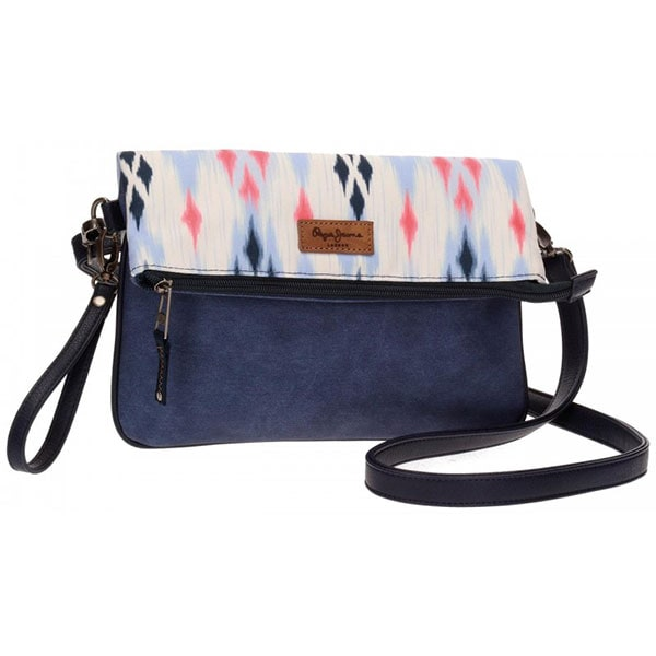 Geanta de umar PEPE JEANS LONDON Aurelie 77250.51, multicolor