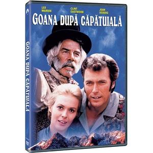 Goana dupa capatuiala DVD