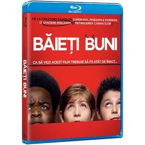 Baieti Buni (2019) Blu-ray