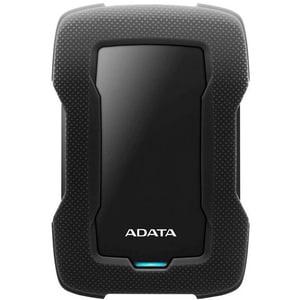 Hard Disk Drive portabil ADATA Durable HD330, 1TB, USB 3.2 Gen1, negru