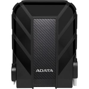 Hard Disk Drive portabil ADATA HD710 Pro, 2TB, USB 3.2 Gen1, negru