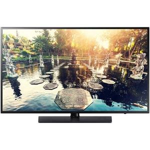 "Hospitality Smart Display SAMSUNG HG32EE690DB, 32"", Full HD, negru"