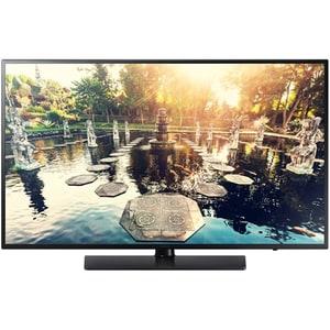 "Hospitality Smart Display SAMSUNG HG49EE690DB, 49"", Full HD, negru"