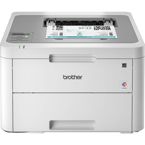 Imprimanta laser color HL-L3210CW, A4, USB, Wi-Fi