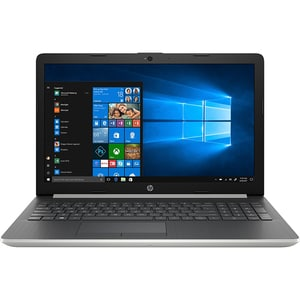 "Laptop HP 15-da0136nq, Intel Core i3-7100U 2.4GHz, 15.6"" Full HD, 4GB, SSD 256GB, Intel HD Graphics 620, Windows 10 Home"