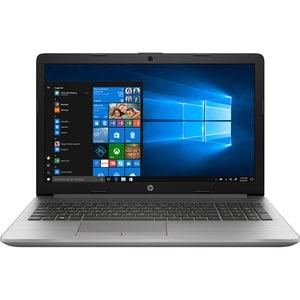 """Laptop HP 250 G7, Intel Core i7-8565UU pana la 4.6GHz, 15.6"""" Full HD, 8GB, SSD 256GB, Intel UHD Graphics, Windows 10 Home, negru"""