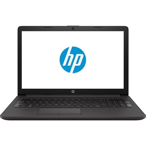 "Laptop HP 250 G7, Intel Core i3-1005G1U pana la 3.4GHz, 15.6"" Full HD, 8GB, SSD 256GB, Intel UHD Graphics, Free Dos, negru"