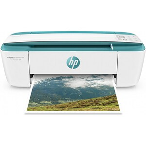 Multifunctional inkjet color HP Deskjet Ink Advantage 3789 All-in-One, A4, USB, Wi-Fi