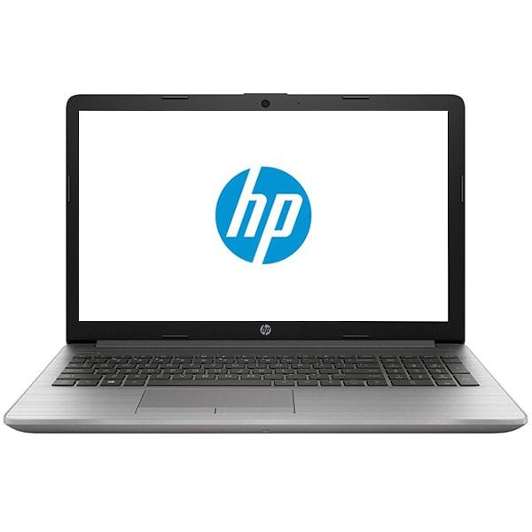 "Laptop HP 250 G7, Intel Core i7-1065G7 pana la 3.9GHz, 15.6"" Full HD, 8GB, SSD 256GB, Intel Iris Plus Graphics, Free DOS, argintiu"