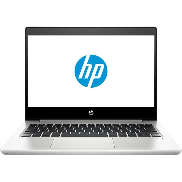"Laptop HP ProBook 430 G6, Intel Core i3-8145U pana la 3.9GHz, 13.3"" Full HD, 4GB, SSD 256GB, Intel UHD Graphics 620, Free DOS, argintiu"