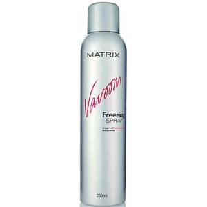 Fixativ MATRIX Vavoom Freezing Finishing Spray, 250ml