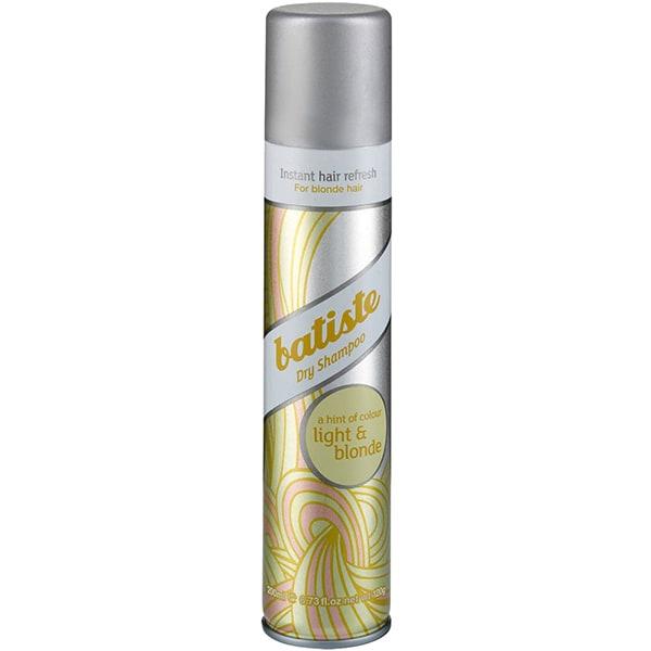 produse de calitate vânzări cu ridicata clasic Sampon uscat BATISTE Light&Blonde, 200ml