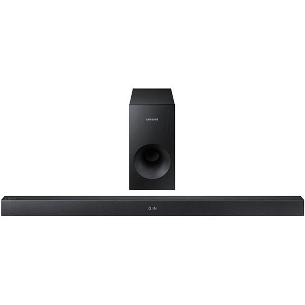 Soundbar SAMSUNG HW-K335, 2.1, 130W, Bluetooth, Dolby, DTS, negru