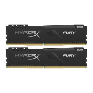 Memorie desktop KINGSTON HyperX Fury, 2x16GB, 3600MHz, CL17, HX436C17FB3K2/32