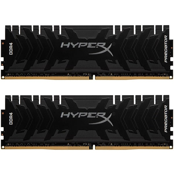 Memorie desktop KINGSTON HyperX Predator, 2x16GB DDR4, 3000Mhz, CL15, HX430C15PB3K2/32
