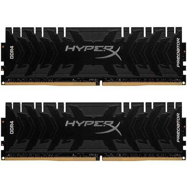 Memorie desktop KINGSTON HyperX Predator, 2x8GB DDR4, 3200Mhz, CL16, HX432C16PB3K2/16