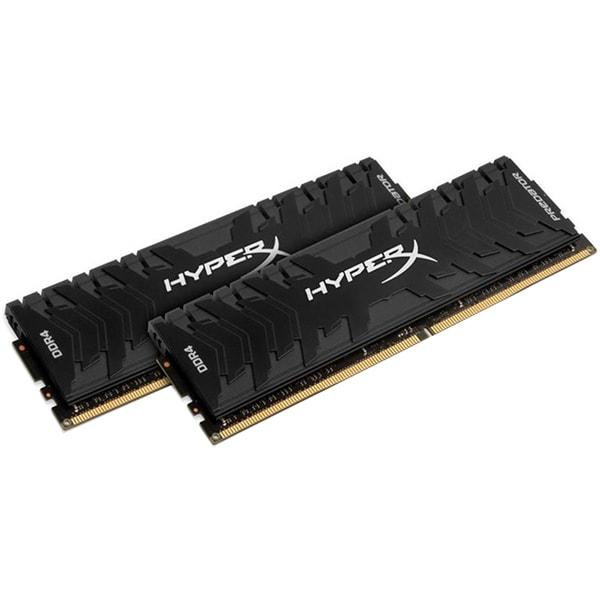 Memorie desktop KINGSTON HyperX Predator, 2x8GB, DDR4, 4000MHz, CL19, HX440C19PB3K2/16