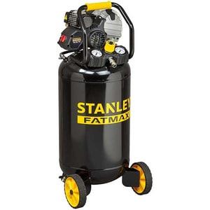 Compresor aer STANLEY FatMax HY 227/10/50V, Electric, cu ulei, 50 litri, 2 CP, 10 Bar