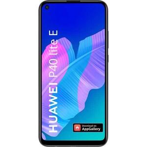 Telefon HUAWEI P40 Lite E, 64GB, 4GB RAM, Dual SIM, Midnight Black