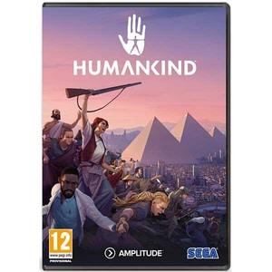 Humankind PC